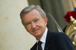 LVMH chairman and chief executive Bernard Arnault said that Belmond delivered unique experiences to discerning travellers