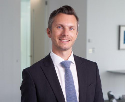 Matthew Braithwaite, Private Client Partner at Wedlake Bell.