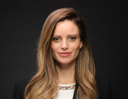 Shelly Hod Moyal, founding partner and co-chief executive of iAngels