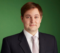 Alexander Chartres, Investment Director, Ruffer LLP