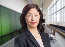 Yoshie Phillips is director, investment research at Russell Investments